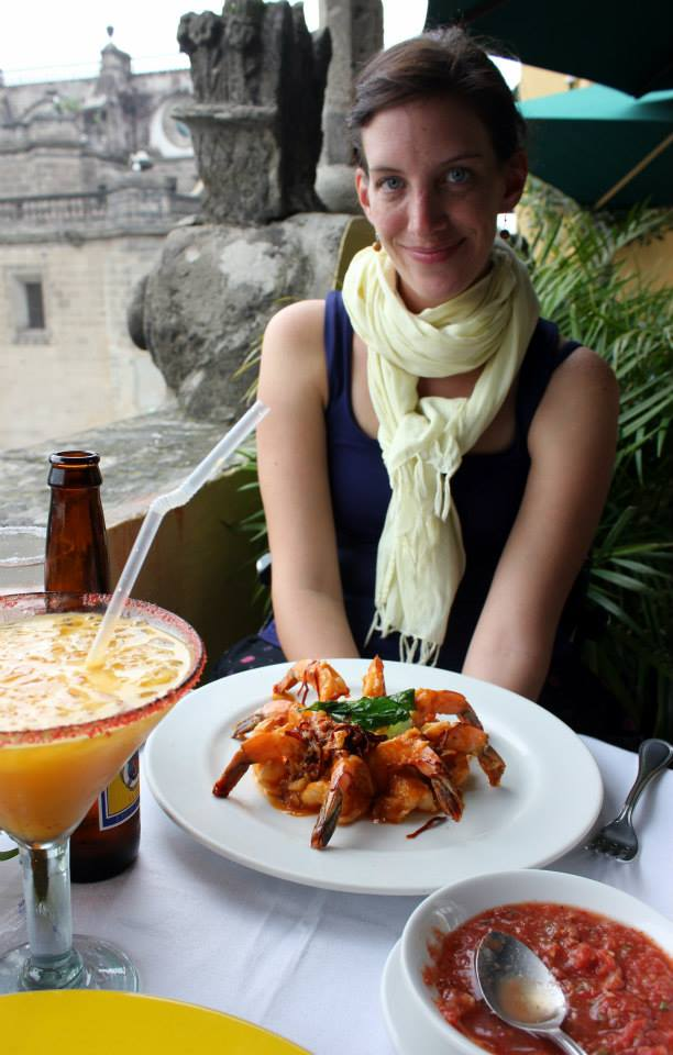 Where to Eat in Mexico City on a Budget