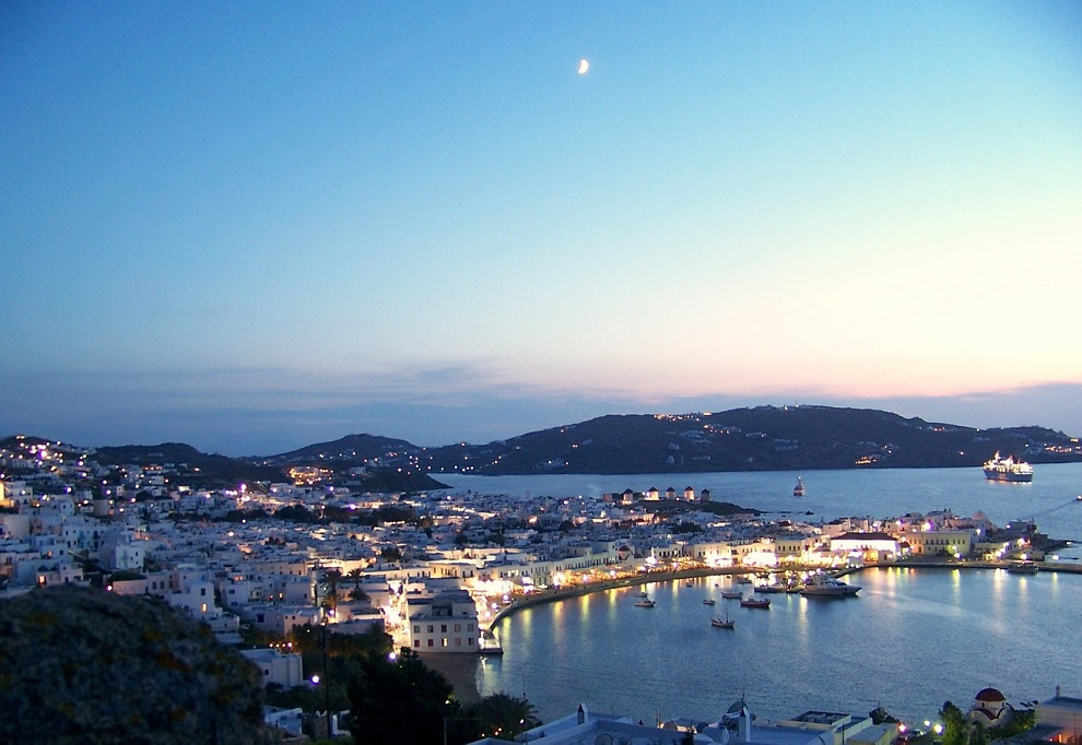 Why you will love visiting Mykonos