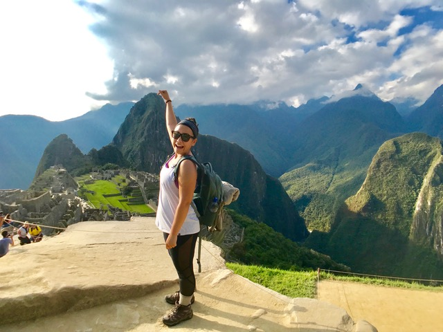 Why volunteering in Peru will change your life