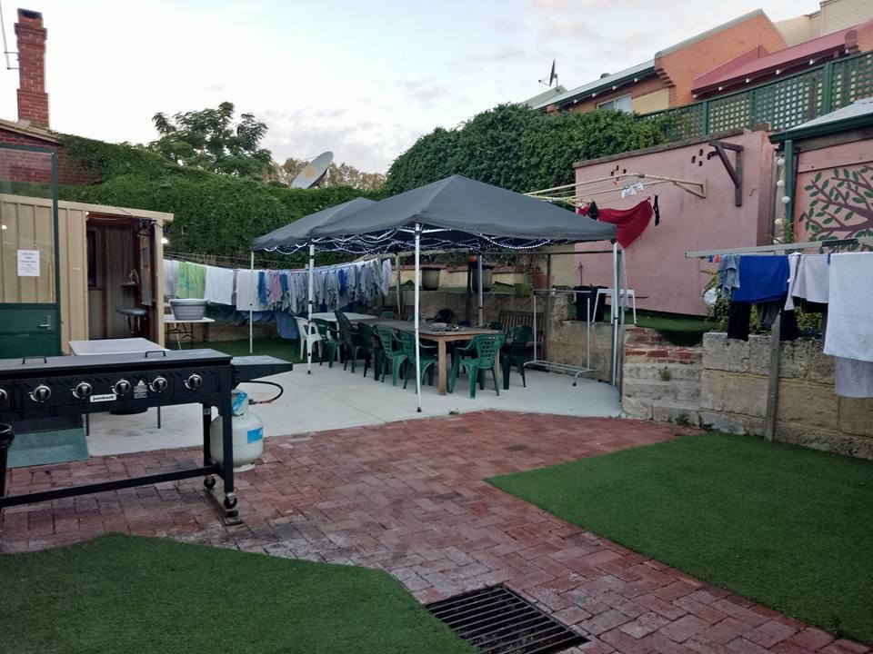 Best Hostels in Perth