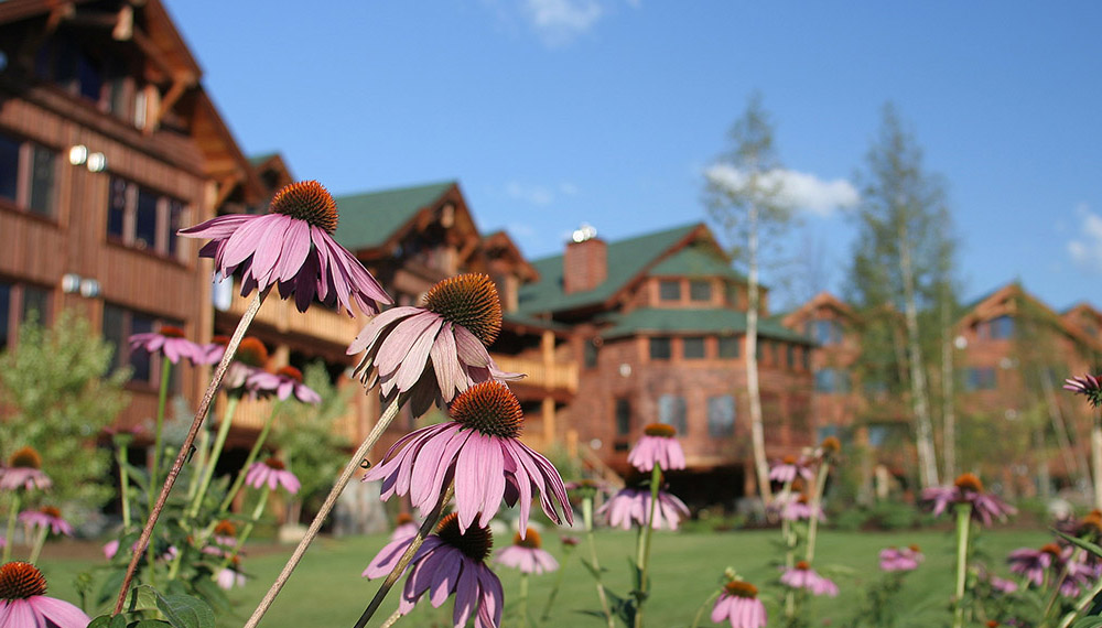 Whiteface Lodge, Lake Placid, USA