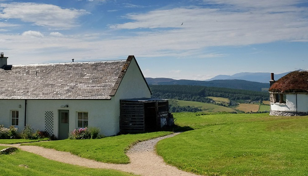 Moniack Mhor, UK